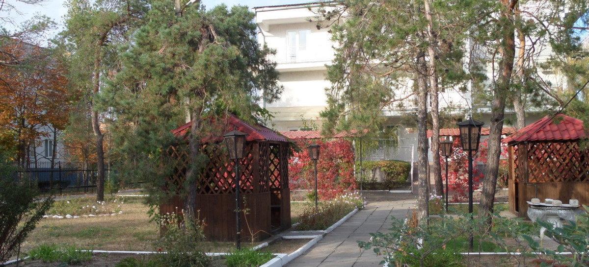 валерия мини-отель