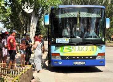 Экскурсии в Коблево — оператор Дюк Ришелье. Еще больше отдыха!