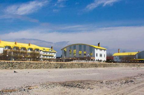 База отдыха Мелиоратор-Юг. Одно из лучших мест курорта Коблево