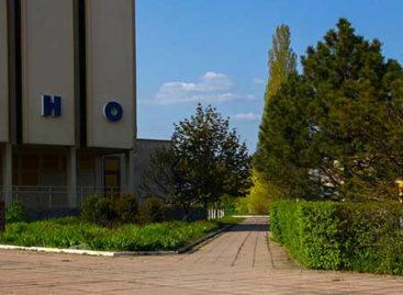 Голубой Факел — пансионат на Курортном проспекте, вторая линия