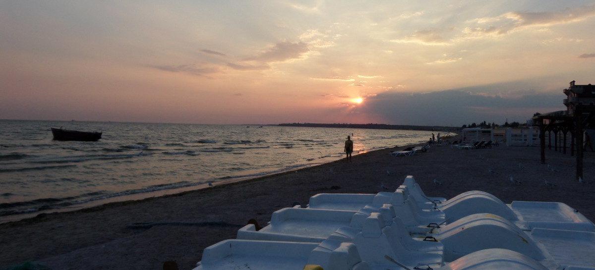 Туристическим группам — отдых в Коблево