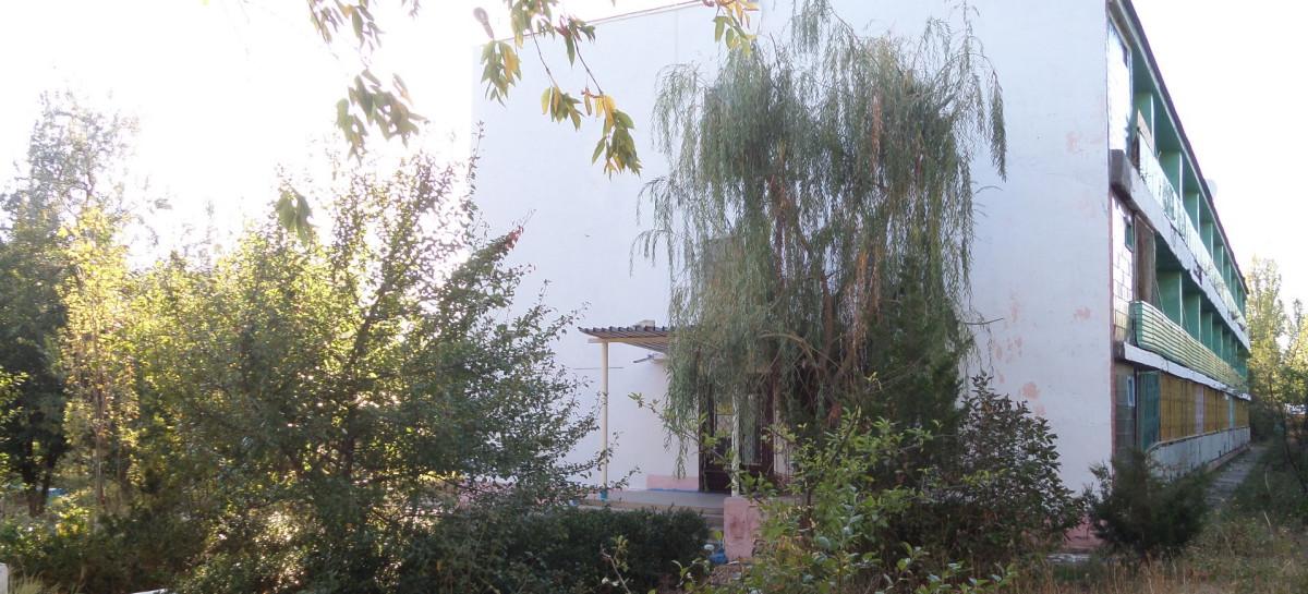 Одема-Юг в Коблево