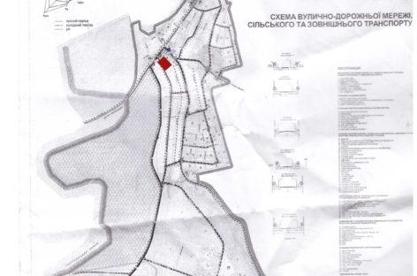 Продам участок в частном секторе Коблево под строительство