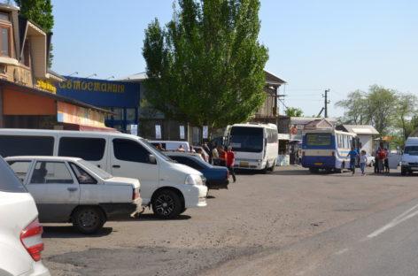 Коблево-Николаев расписание. Транспорт: маршрутки и автобусы