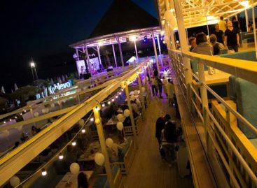 Bora Bora в Коблево — комплекс для отдыха, вкусная еда