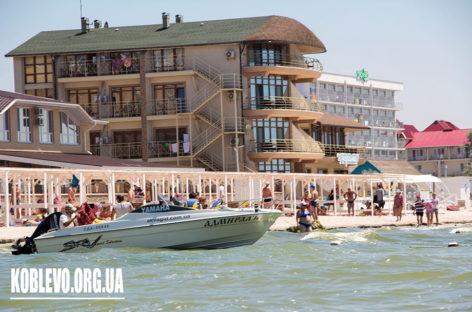 Сотрудничество с организаторами морских прогулок на катере и сдаче катеров в аренду