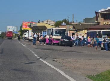Автостанция Коблево №1, транспорт. Автобусы и маршрутки. Расписание, цены, телефоны