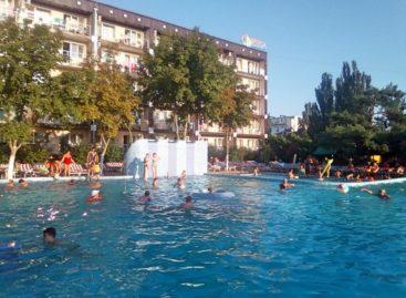 Отель Одесса (Odessa). Вторая линия от моря. Инфо, отзывы, фото