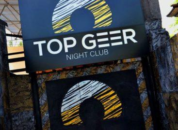 Top Geer в Коблево — ночной клуб. Топ Гир — на Курортном проспекте
