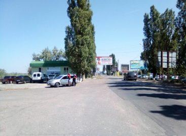 КПП Коблево курорта. Информация о контрольно-пропускном пункте