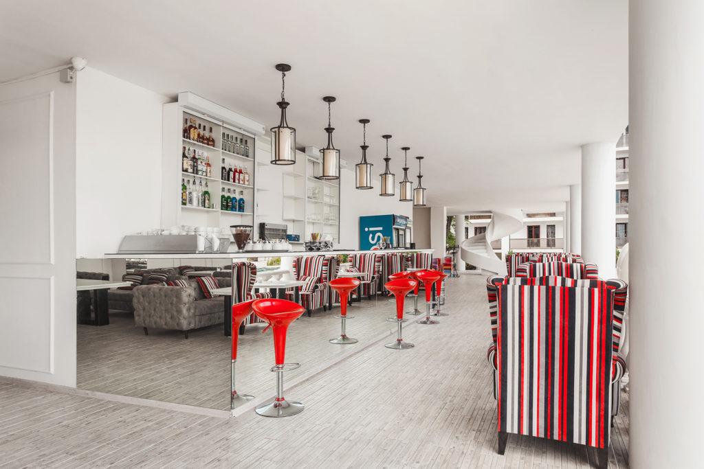 ресторан вайт хаус отель
