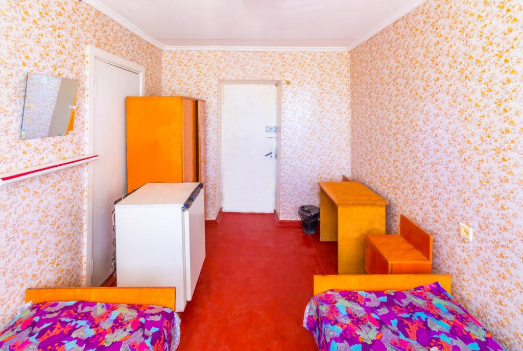 фото номер отель эконом