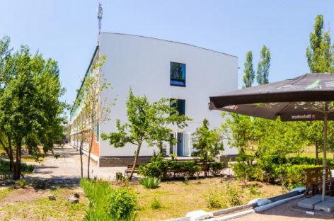 Econom Hotel. Эконом-отель в Коблево. Бюджетные номера, жилье недорого