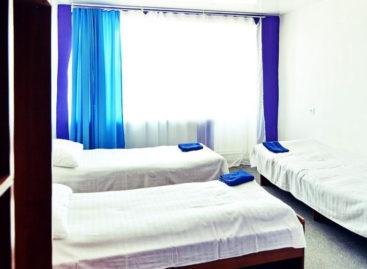 Sky Hotel. Недорогие номера для отдыха. Отель Скай в Коблево