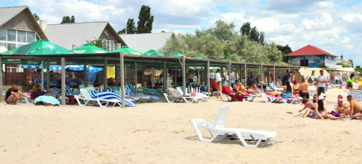 Коттеджи У Моря. Коттеджный отель. Выход на пляж, первая линия