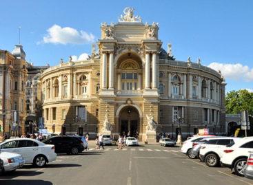 Экскурсии Коблево. Обзорная города Одесса