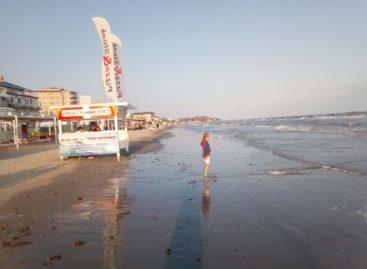 Какая погода в Коблево? Тепло или холодно? Стоит ли ехать на море?