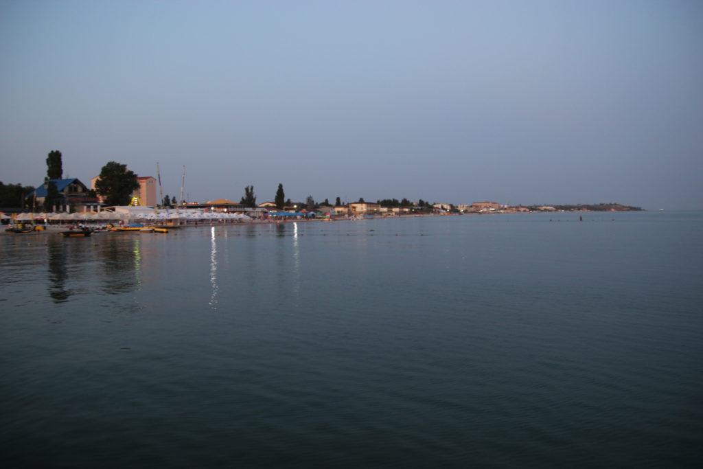 Фото море