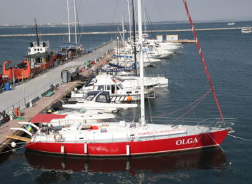 Одесса — экскурсия из Коблево. Морская прогулка. Фото на сайте курорта
