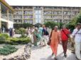 Фестиваль Бхакти Сангама 2019 в Коблево. Фото на сайте курорта