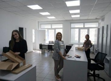 Центр административных услуг в Коблево (ЦНАП) начинает свою работу