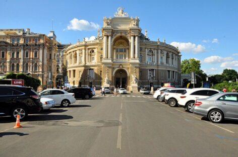 Экскурсия в Одессу из Коблево. От Дюк Ришелье. Обновление