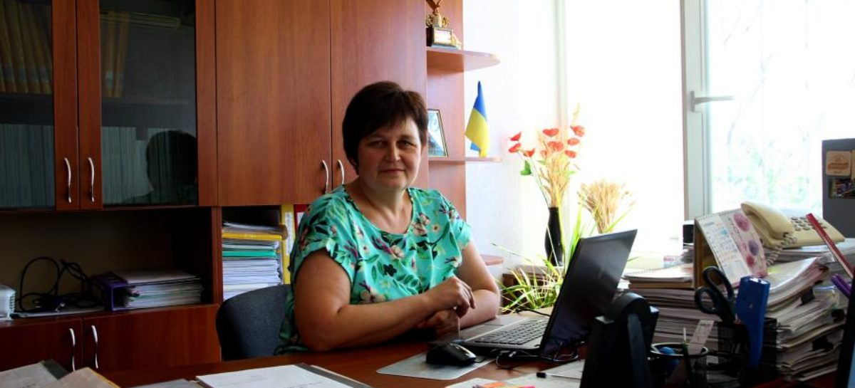 Секретарь Коблевского сельского совета