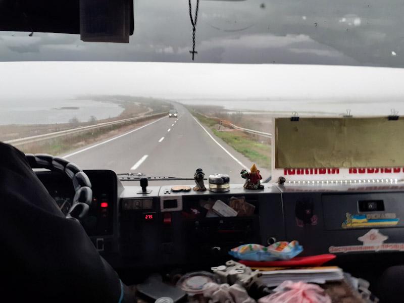 Расписание автобуса Березанка-Одесса