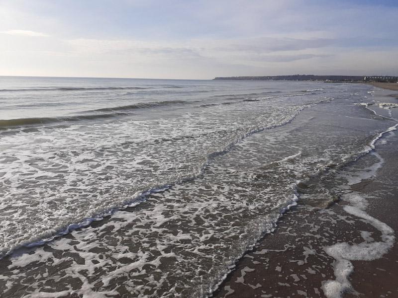 Море Коблево фото