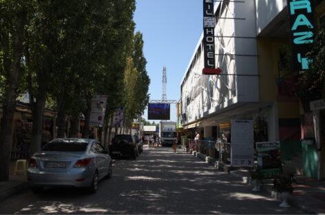 Ищу работу горничной в Коблево на базах отдыха, в отеле.