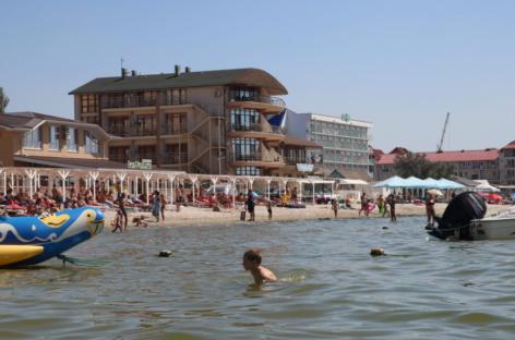 Ищу работу на базе отдыха в Коблево. Объявления — поиск и предложение