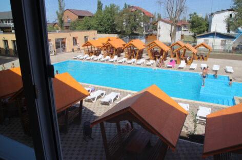 Ищу работу в Коблево на базе отдыха, пансионате, отеле