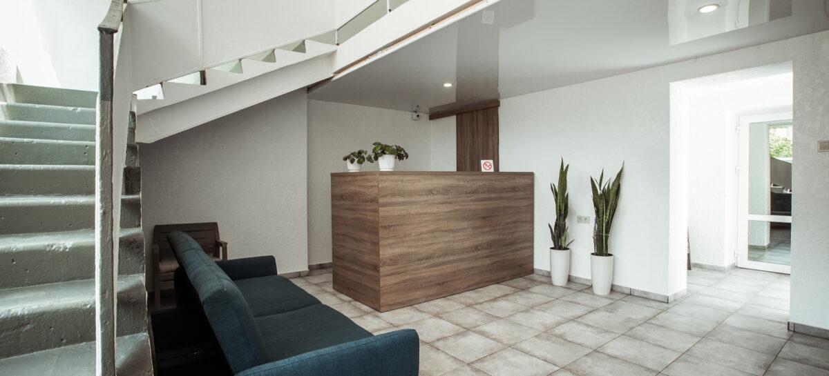 Отель Риф: хорошее соотношение цены и качества. Номера 2020-2021 годов