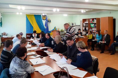 Приостановление приёма граждан и ограничение доступа к Коблевской администрации