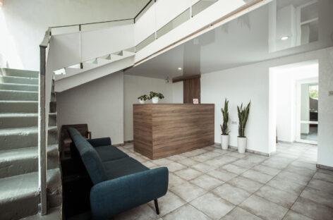 Отель Риф: хорошее соотношение цены и качества. Новые номера
