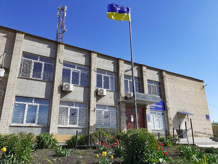 Коблево сельский совет (ОТГ)