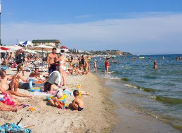 Мини-отель У Андрея — номера у самого моря и выход на пляж